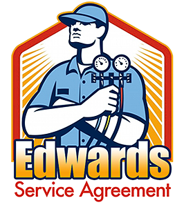 Heating and Air Conditioning Service Agreement